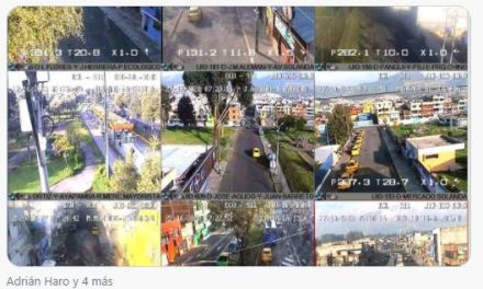 Municipio de Quito evalúa posibles daños en los puntos sensibles de la capital