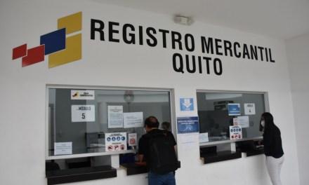 Los turnos de los Registros Mercantiles son gratuitos y no precisan de un abogado