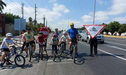 Se realizó una nueva edición de Samborondón en bici