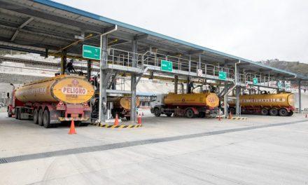 Petroecuador publica precios de combustibles actualizados con el sistema de bandas