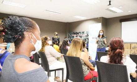"""El programa """"Mujeres en la Construcción"""", abrirá nuevas oportunidades para el desarrollo de habilidades"""