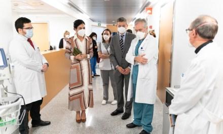 En España se realizarán trasplantes a niños y jóvenes que padecen enfermedades catastróficas