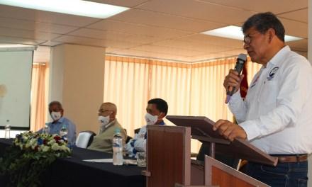 Movimiento TU Tungurahua Unido presentó a sus candidatos para la Asamblea Nacional