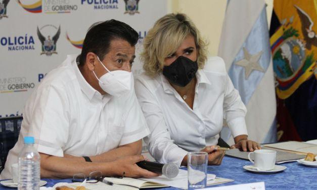 El Comité de Seguridad de Guayaquil definió la estrategia para coordinar un trabajo integral