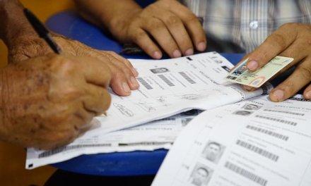 El 91,2% del padrón electoral tiene un registro fotográfico