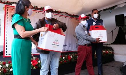 """Campaña """"Misión Navidad sin Mendicidad"""", se ejecuta en sectores  priorizados a nivel nacional"""