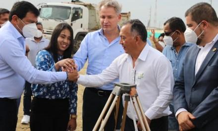 En Puerto Bolívar se construirá el Instituto Tecnológico El Oro