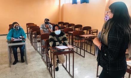 En Pichincha, las Juntas Receptoras del Voto han sido reorganizadas
