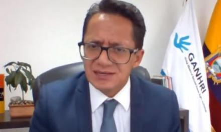 DEFENSOR DEL PUEBLO PIDE EL ENJUICIAMIENTO POLÍTICO AL MINISTRO DE SALUD