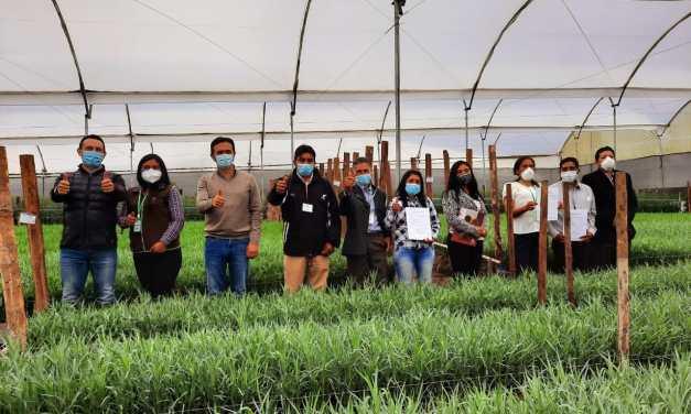 MAG y Agrocalidad entregan certificaciones de Buenas Prácticas Agropecuarias