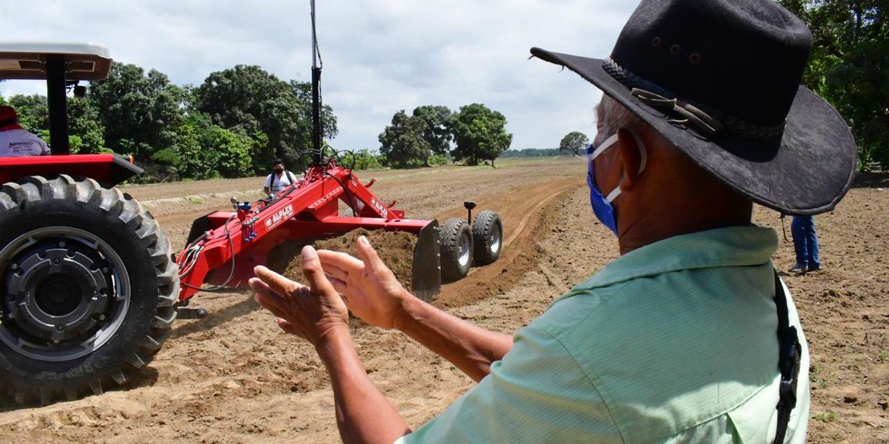 Ecuador lidera a nivel regional la implementación de la iniciativa Hand in Hand, de FAO