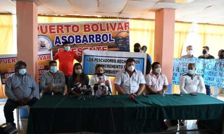 El sector pesquero realizará una marcha en Quito