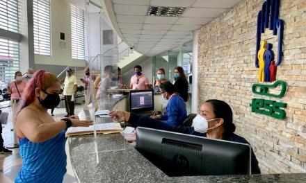 358.831 afiliados del IESS fueron atendidos en el último cuatrimestre del 2020 en guayas