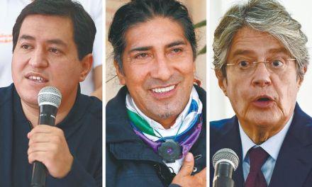 Cifras de conteo rápido del CNE provocan incertidumbre electoral