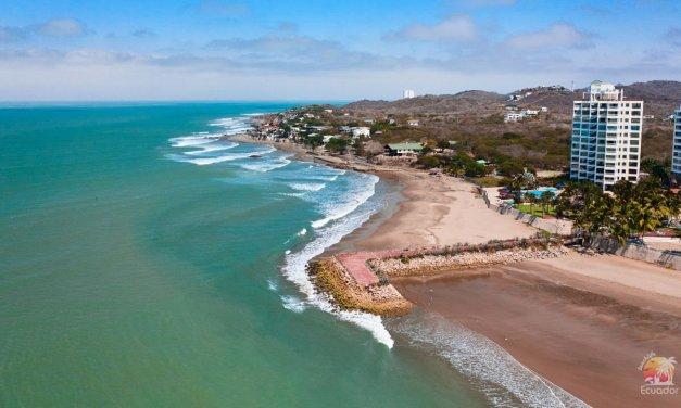 Playas cerradas durante el feriado de Semana Santa