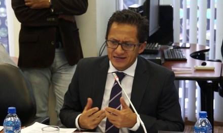 Defensor del Pueblo, Freddy Carrión Intriago pide rendir versiones a otras autoridades del Gobierno por irregularidades en el plan de vacunación