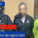 Detienen a presunto asesino de mujer en el sur de solanda