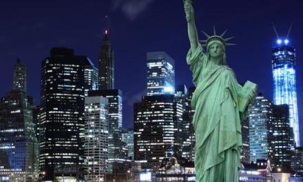"""Nueva York volverá a ser """"la ciudad que nunca duerme"""" desde el 1 de julio"""