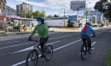Suspendida el ciclopaseo de este domingo 11 de abril