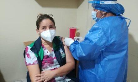 Banco Mundial aprueba USD 150 millones para apoyar la vacunación en Ecuador contra la covid-19