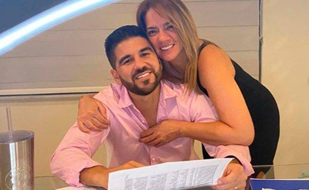 Fiscalía apelará sobreseimiento para Dalo Bucaram Pulley y Gabriela Pazmiño
