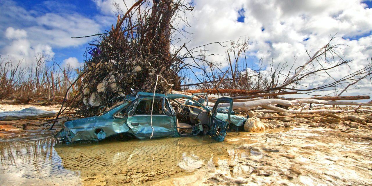 La emergencia climática nos impone programar una desescalada económica