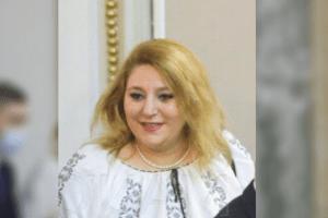 Diana Iovanovici senat