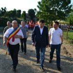 Traian Negulescu este consilierul presedintelui Marian Oprisan