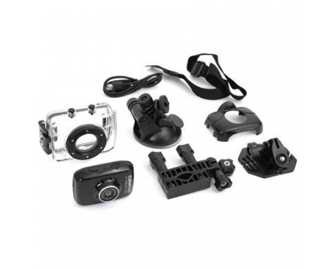Cámara deportiva Omega Sportscam HD X-treme One