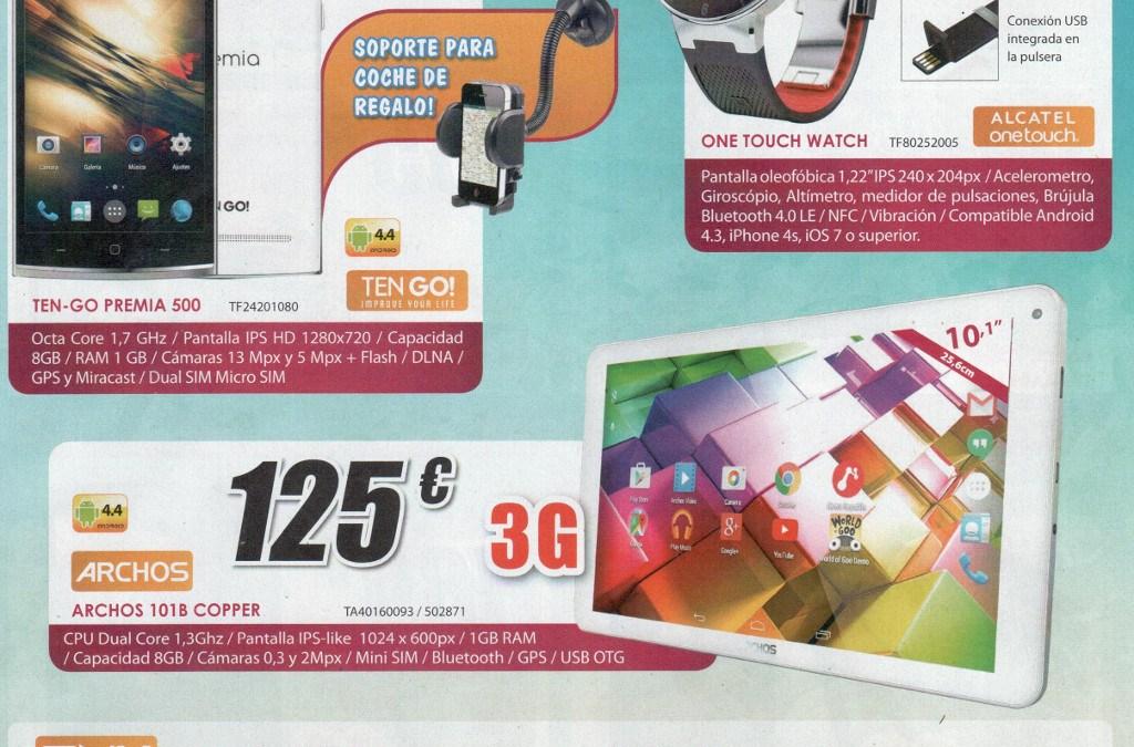 Catálogo de Junio 2015 Mr Micro