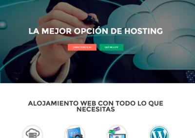 El Teu hosting