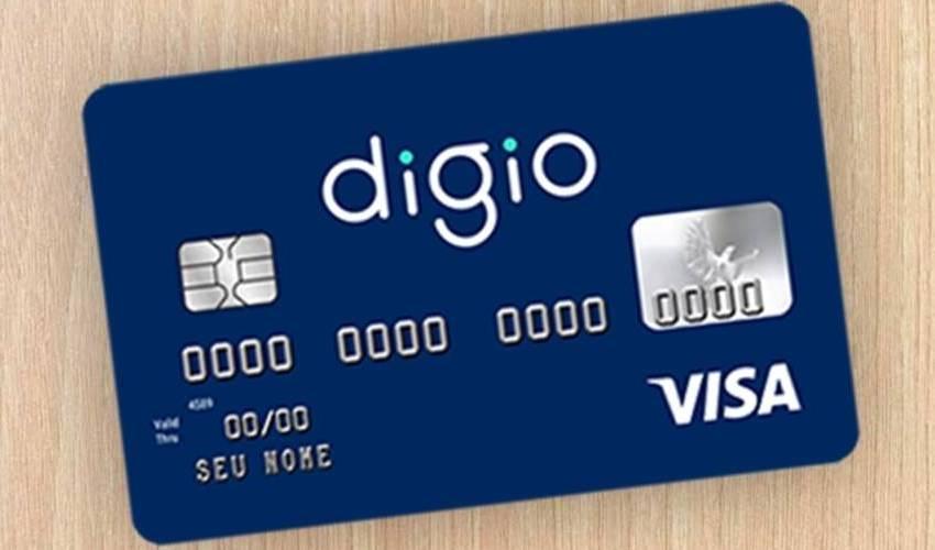 Como Solicitar Cartão De Crédito Digio