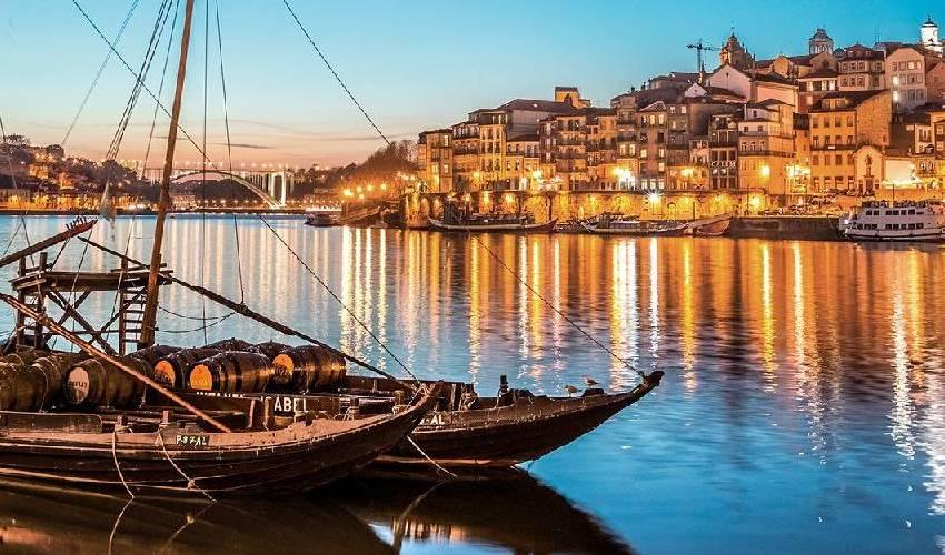 Cidades para se conhecer em uma viagem a Portugal