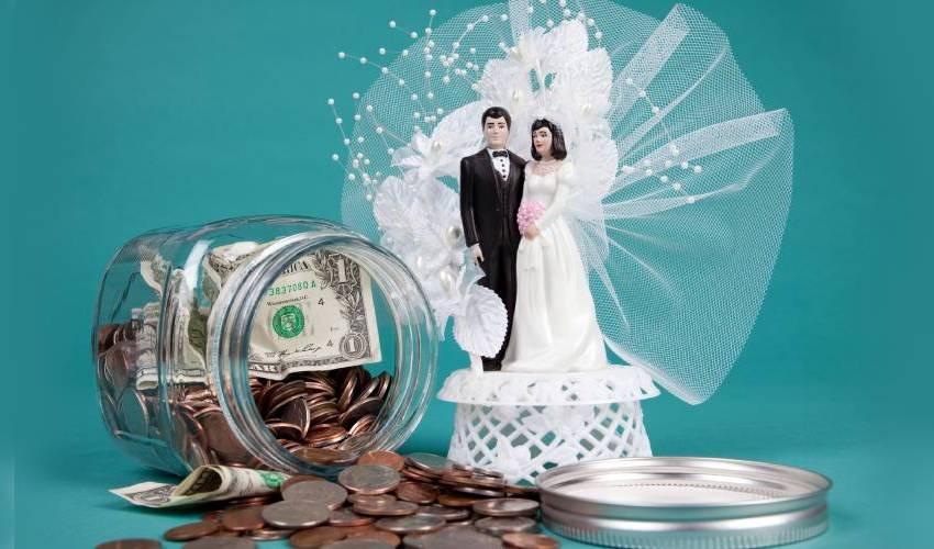 Casamento e Dinheiro – Relação abalada