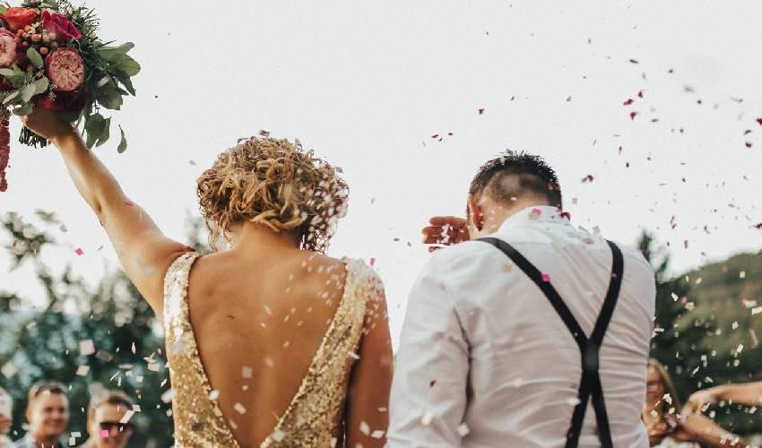 Casamento comunitário – Saiba se você tem direito