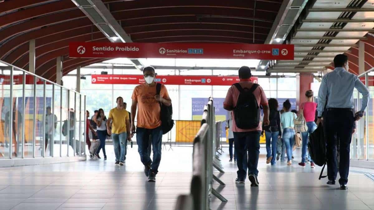 Irresponsabilidade! Alguns Brasileiros ainda estão resistindo ao isolamento social!