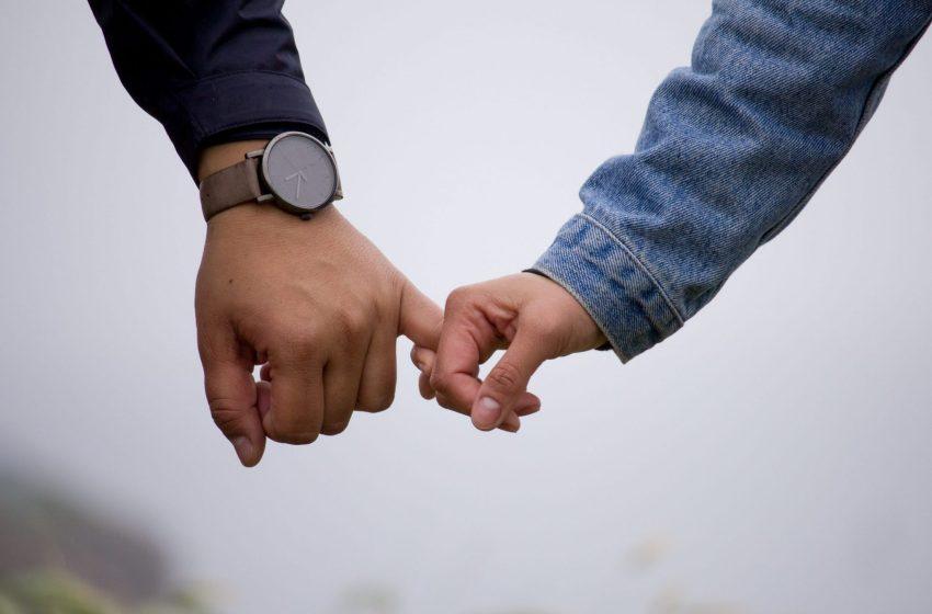 O que aconteceu? Muitos relacionamentos estão se formando nessa pandemia!