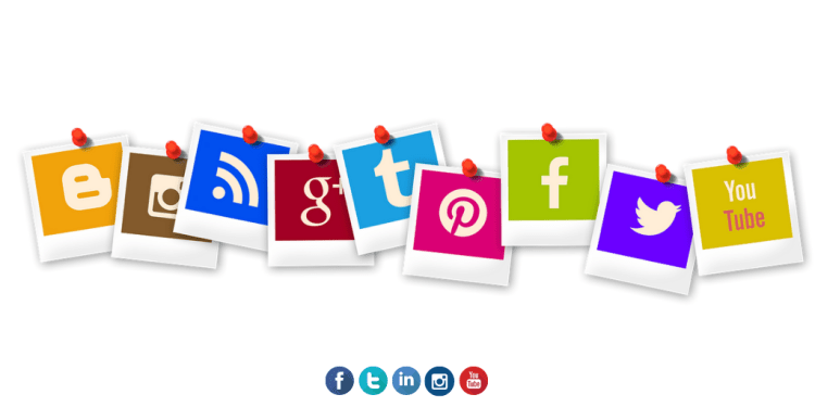 5 Websites which are used for E-Marketing