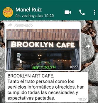Testimonio Manuel