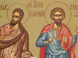 Pe 3 Ianuarie Crestinii Ortodocsi Ii Sarbatoresc Pe Sfantul