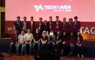 TIAJKT2015 - Teknik Informatika UC