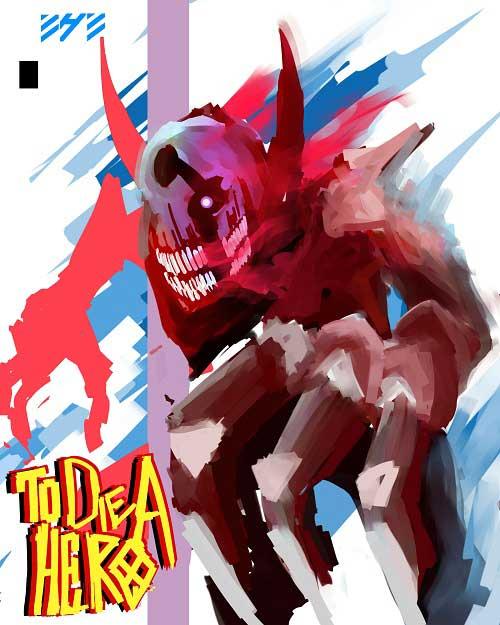 To-Die-A-Hero