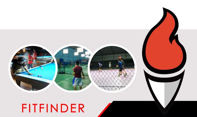 Fit Finder