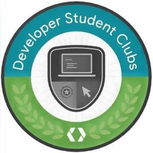 Google Developer Student Club Lead