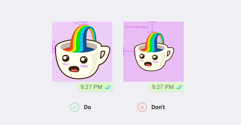 Stiker Wa Whatsapp Bagaimana Membuat Dan Menjualnya