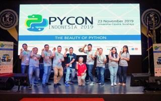 PyCon Indonesia 2019