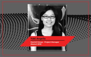 Yuki Angelia