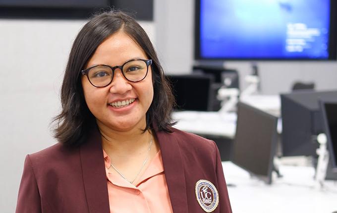 Theresia Ratih Dewi Saputri, S.Kom., M.Sc., Ph.D.