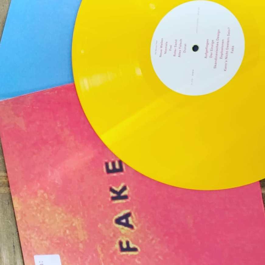 """Die Nerven """"Fake"""" @dienerven #music"""