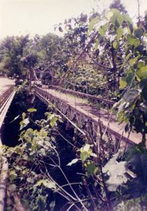 チャンプアン橋